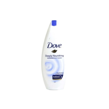 Dove Beauty Shower Indulging Cream 250ml