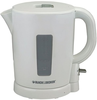 Black & Decker  Kettle Cordless 1.7L - JC250