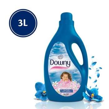 Downy Stay Fresh Regular Fabric Softener 3 ltr