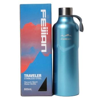 Vacuum steel bottle 600 ml