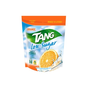 Tang Low Suger Orange 350g