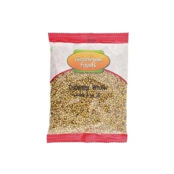 Goodness Foods Coriander Whole 100g