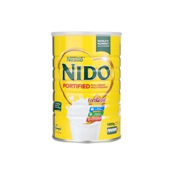 Nestle Nido Milk Powder 1.8kg
