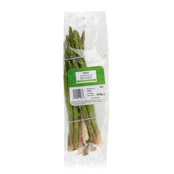Tesco Asparagus250g