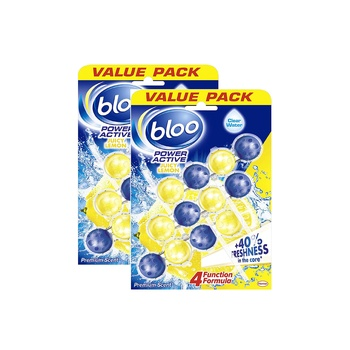 Bloo Power Active Balls 50g Pack Of 2