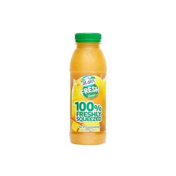 Al Ain Fresh Mango Juice 330ml