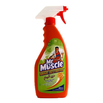 Mr. Muscle Grime Destroyer 500ml