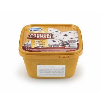 Magnolia Ice Cream Cookies N Cream 1500ml