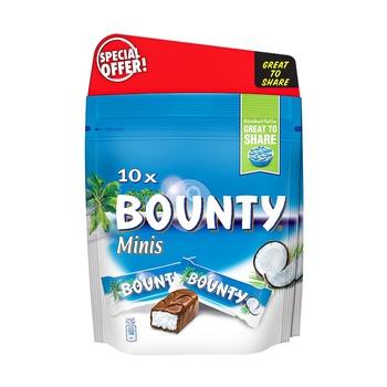 Bounty Mini 2x285g