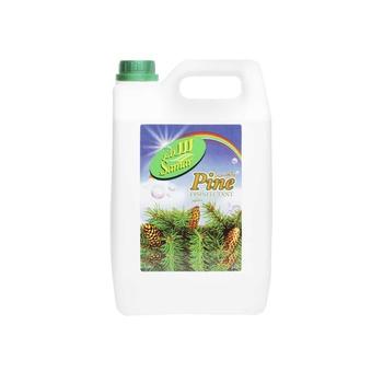 Samar Pine Disinfectant 5 liters