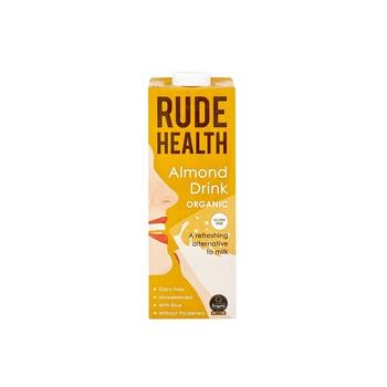 Rude Health Organic Almond Drink 1L