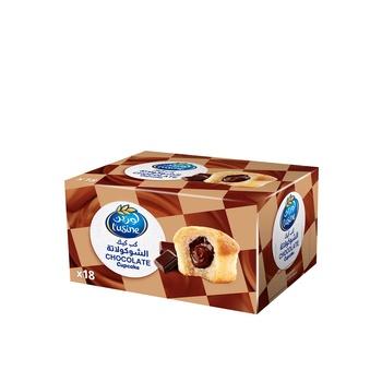 Lusine Choco Cup Cake 540g