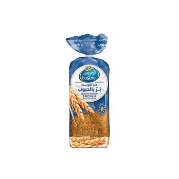 Lusine Multi Grain Bread 600g