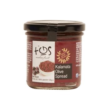 Fos Kalamata Olive Spread 135g