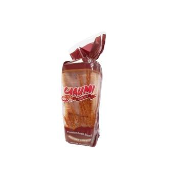 Yaumi Brown Bread Sliced 600g