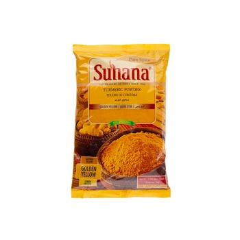 Suhana Turmeric Pwd(Gold Yellow 1Kg