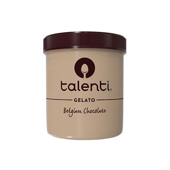 Talenti Gelato Belgian Milk Chocola473ml