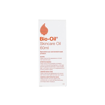 Bio Oil Specialist Skin Care Oil with PurCellin 60ml