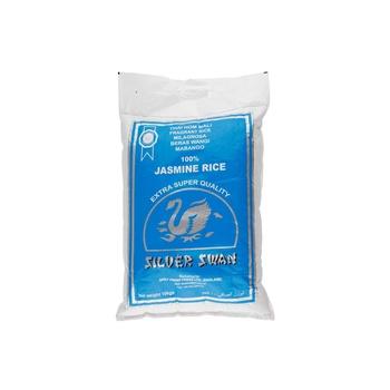 Silver Swan Fragrnt Jasmine Rice  10Kg