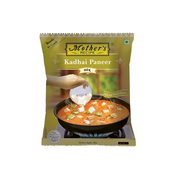Mothers RecipeReady To Cook Kadhai Paneer 80g
