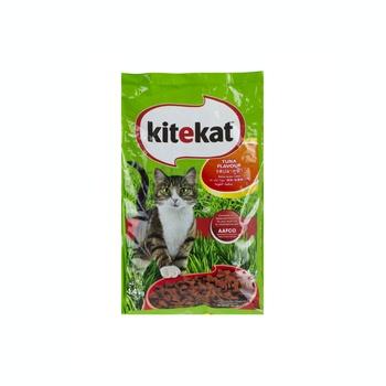 Kitekat Tuna Flavour Dry Cat Food Adult 1.4kg