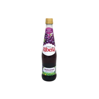 Ribena Black Currant Drink 600ml