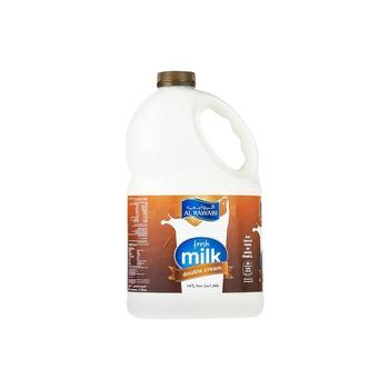 Al Rawabi Milk Double Cream 2ltr