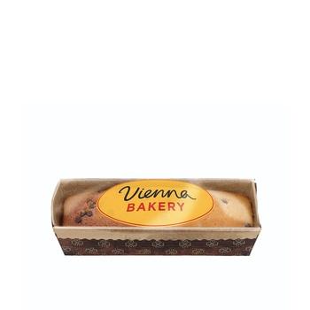 Vienna Bakery Chocolate Banana Loaf Cake