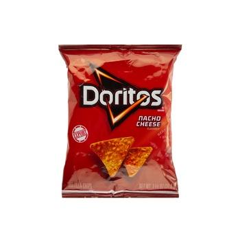 Doritos Nacho Cheese  1.125oz