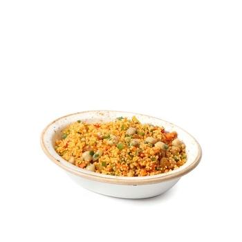 Goodnes Foods  Pre Couscous Chkpeas Spicy Harissa S 200g