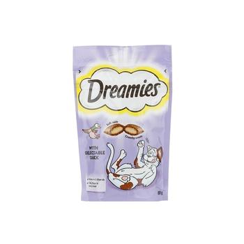 Dreamies Duck 60g
