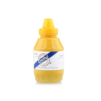 Crystal Mustard 227g
