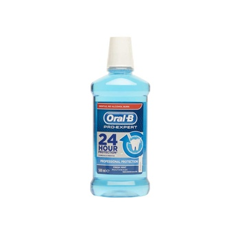 Oral B Pro Expert Mouth Rinse Multi Protect 500 ml