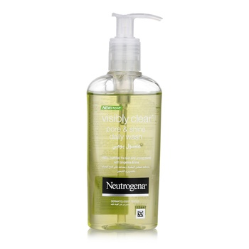 Neutrogena Visibly Clear Wash 200ml