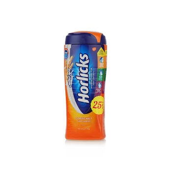 Horlicks Drink Regular 1 kg