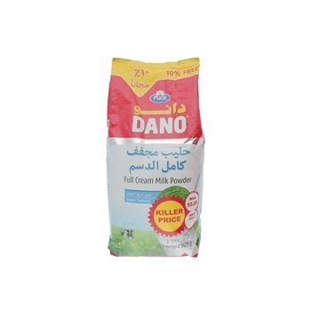 Dano Milk Powder 22.5kg