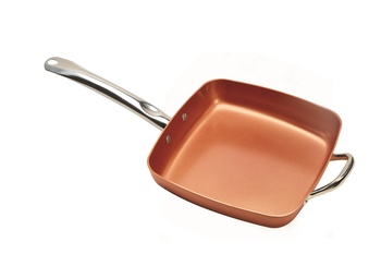 Copper Chef Square Fry pan 30cm