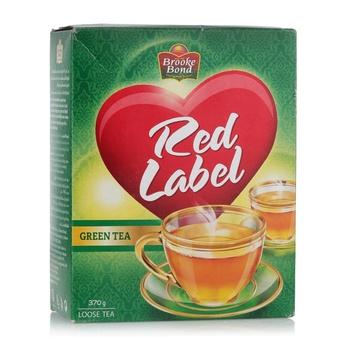 Brooke Bond Red Label Green Tea 370g