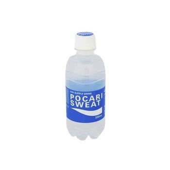 Pocari Sweat Isotonic Drink 350ml