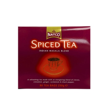 Natco Spiced Tea 80's