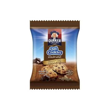 Quaker Oats Cookies Chocolate 9g