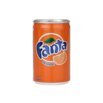 Fanta Orange 150 ml