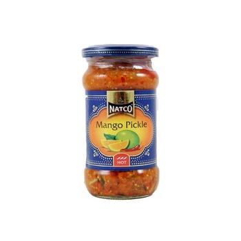 Natco Mango Pickle Hot 300g