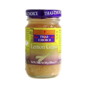 Thai Choice Minced Lemon Grass 110g