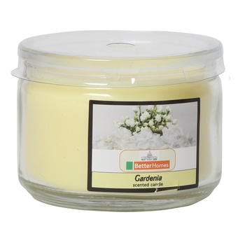 Better Homes Gardenia Candle 3Oz