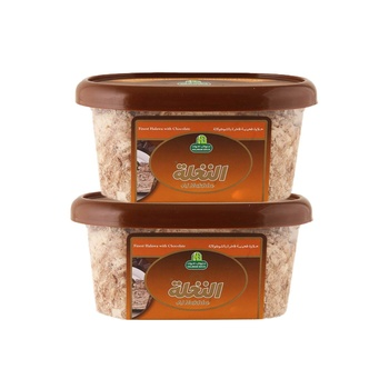 Halwani Halawa Covered 500g Pack Of 2