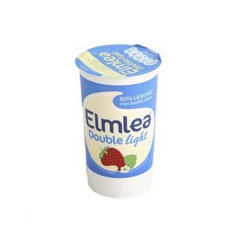 Elmlea Double Light 284ml