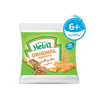Heinz Original Biscuits 60g