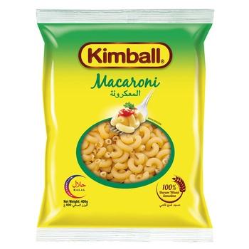 Kimball Macaroni 400g