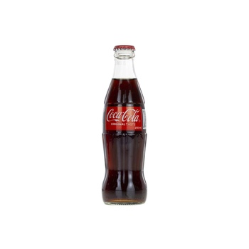 Coca-Cola Regular 290ML
